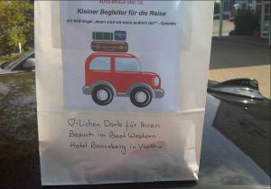 """Das """"Gute Fahrt""""- Paket"""