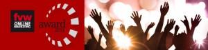 Noch bis 25.2.14 für den fvw Online Marketing Award bewerben!