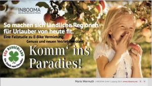 Fallbeispiel Südburgenland – wie Touren, Aktivitäten und Ebike Vermietung die Attraktivität einer Region steigern