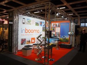 Inbooma auf der ITB 2014: Willkommen!