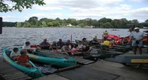 Tipp der Woche: Safari auf der Spree als Gruppenevent