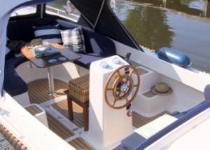 Potsdam-Bootscharter – aus Liebe zum Wassersport