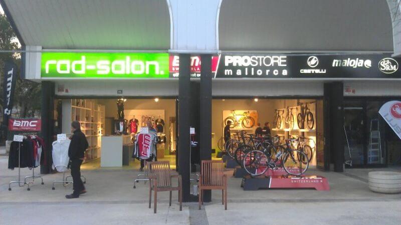 BMC PRO Store Mallorca