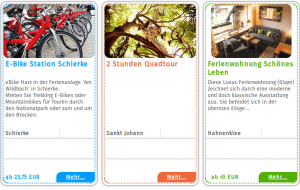 Das inbooma Widget Know-how (Teil 3/4): Formate