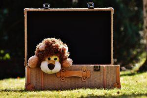 Was muss mit? Schicken Sie Ihrem Gast eine Packliste für's Ferienhaus